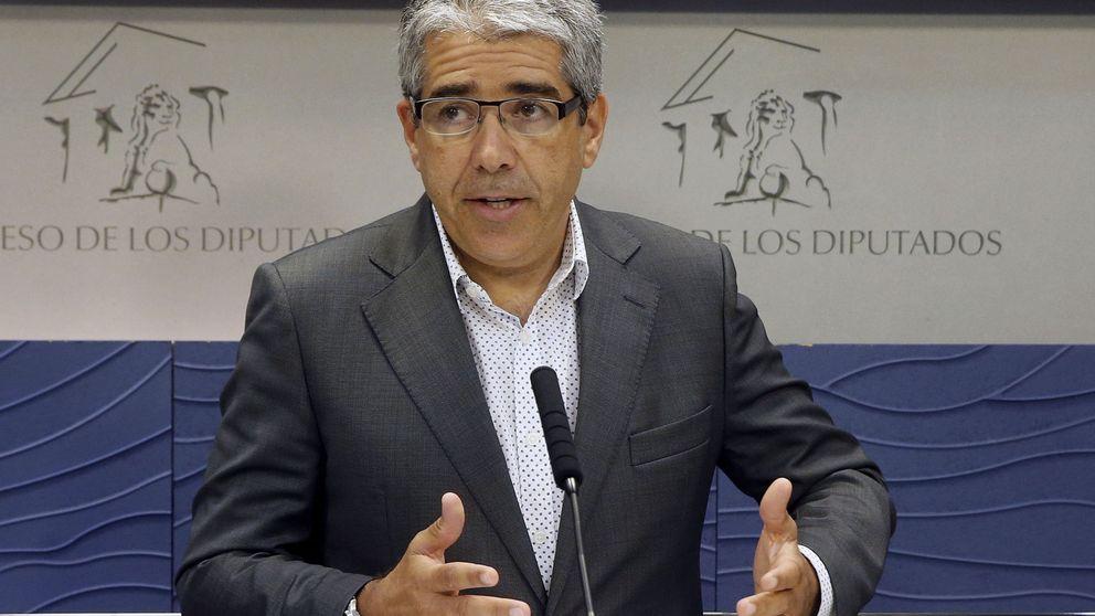 Convergència, sin grupo propio en el Congreso