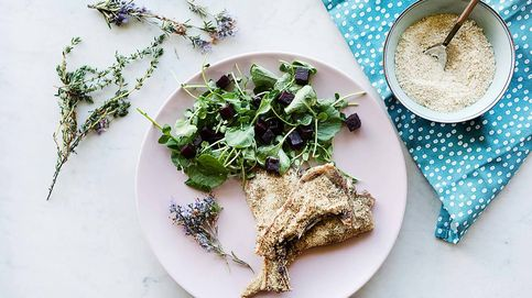 Chuletas de cordero gratinadas: un plato sabroso y crujiente