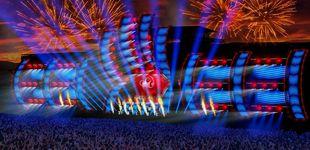 Post de Dreambeach hace historia: Hardwell y Martín Garrix se suben al escenario
