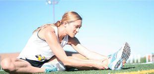 Post de ¿Cómo debo calentar para evitar lesiones si soy un corredor de fondo?