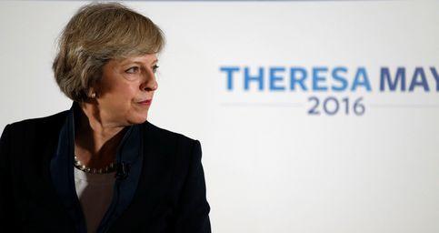 Leadsom renuncia a liderar al partido 'tory' y deja vía libre a May