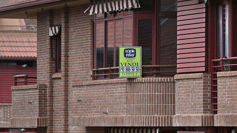 La compraventa de vivienda se hunde un 17,7% en 2020, su mayor caída en nueve años