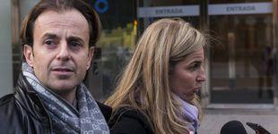 Post de La extraña relación de Arantxa y Santacana: lucha en los juzgados y soplando velas juntos