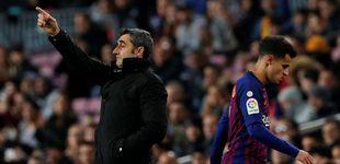 Post de Sevilla - FC Barcelona: horario y dónde ver en TV y 'online' la Copa del Rey