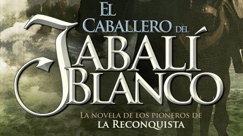 José Frade PC prepara 'La Reconquista', una nueva serie de corte histórico
