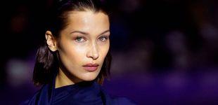 Post de Los ángeles de Victoria's Secret, en casa y sin nada de maquillaje: cuarentena de belleza