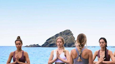 Estas mallas y tops de Oysho cambiarán tu vida si haces ejercicio físico este verano