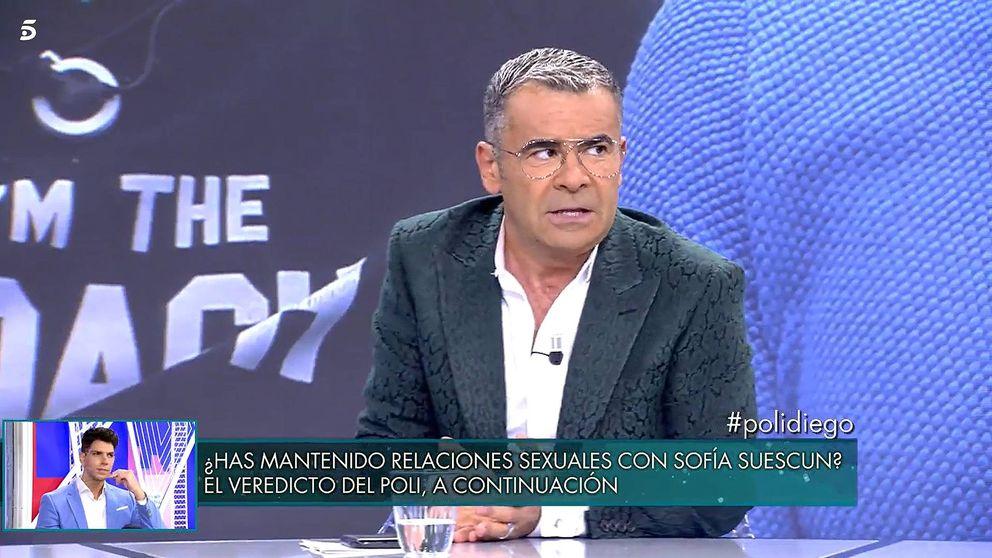 Jorge Javier defiende a 'GH VIP 7' de las acusaciones de un familiar de Adara