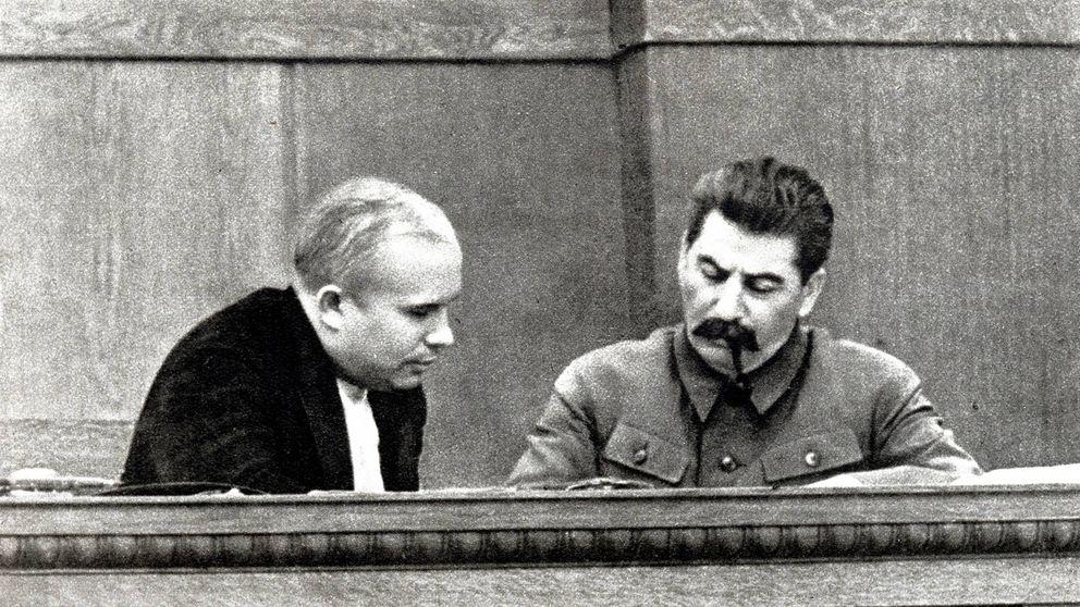 Así fueron los últimos días de vida de Stalin