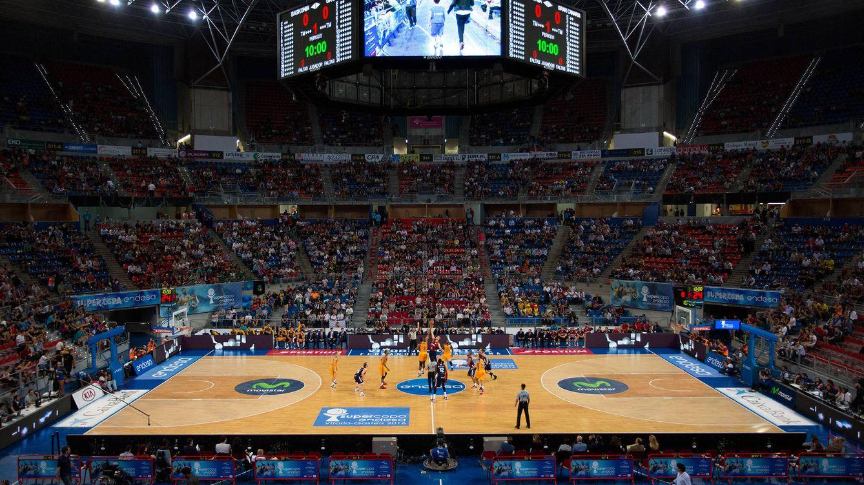 Resultado de imagen de Gran Canaria acogerá esta semana la Copa del Rey de baloncesto