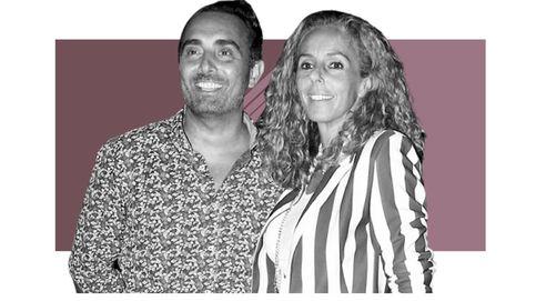 Fidel Albiac: del grave accidente de coche junto a Rocío Carrasco... a ponerse la toga