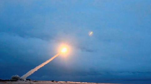 Rusia lanza el nuevo misil hipersónico capaz de burlar el escudo de EEUU