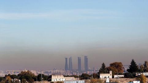 La contaminación no da tregua en Madrid y continúan las restricciones