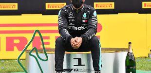 Post de Fórmula 1: Hamilton se pasea en Austria y McLaren arruina a Carlos Sainz (9º)
