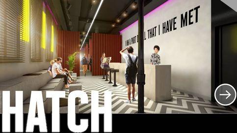 Los Hatchwell lanzan la cadena Lov Hostels con tres edificios en Madrid y uno en Atenas