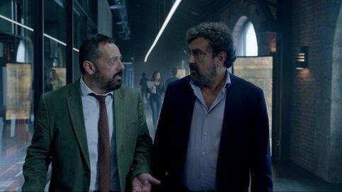 'Los hombres de Paco' y otras series de estreno que llegan esta semana