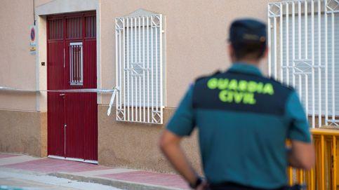 Detenido un hombre en Mazarrón (Murcia) por una presunta agresión sexual a su pareja