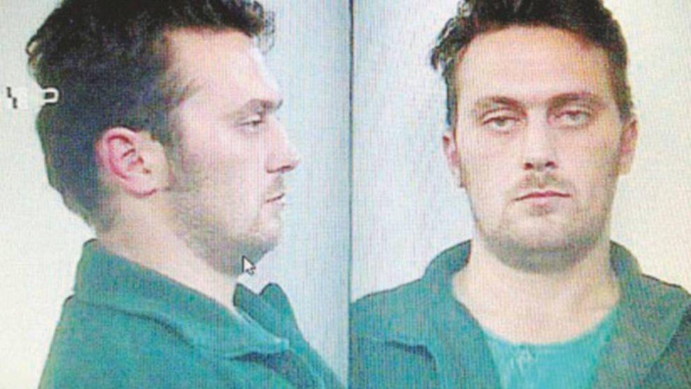 El asesino de dos guardias y un ciudadano en Teruel estaba buscado por la Policía italiana