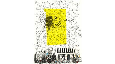 De la ira al terror y la lujuria: una guía de las emociones