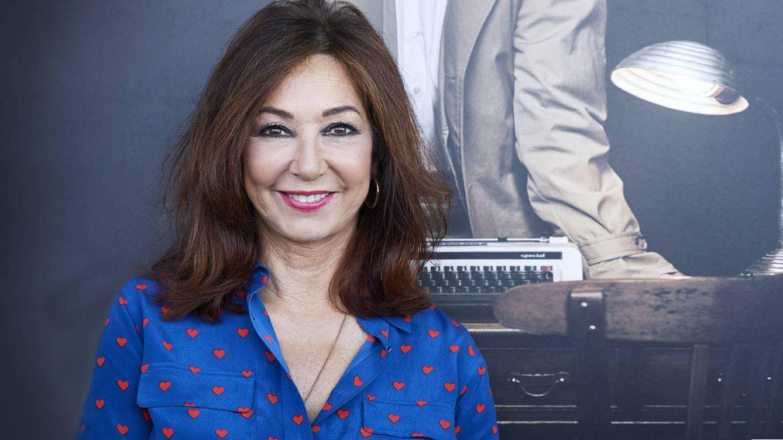 Ana Rosa Quintana se apunta a la moda del cambio de look en la desescalada