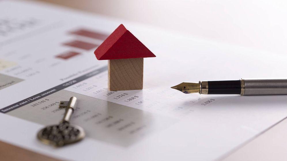 Foto: Los hipotecados prefieren los tipos variables para mejorar las condiciones de su hipoteca. Foto: Corbis.