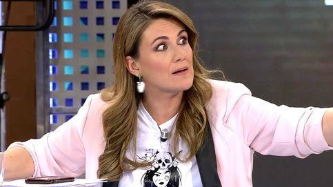 La exigencia de Carlota Corredera a 'Sálvame' para disimular su aumento de peso