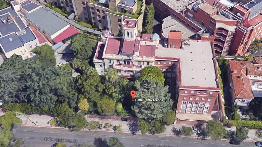 ¿De quién es el mejor ático a la venta de Madrid? 1.000 metros y 13,2 millones
