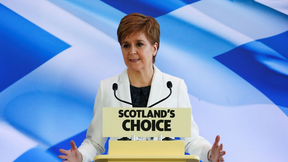 TV3 esconde las críticas de Escocia al referéndum ilegal en Cataluña