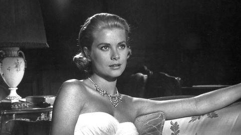 La fotografía de Grace Kelly que inspiró el segundo vestido de novia de Carlota
