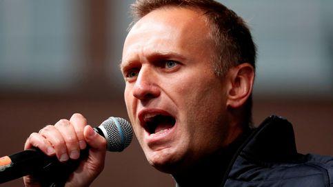 Navalni comparece tras acabar su huelga de hambre: Soy un esqueleto horrible