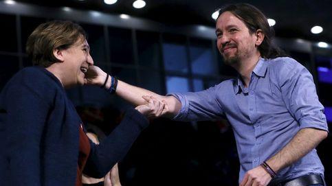 Gallegos, catalanes y andaluces caminan hacia la autonomía organizativa de Podemos