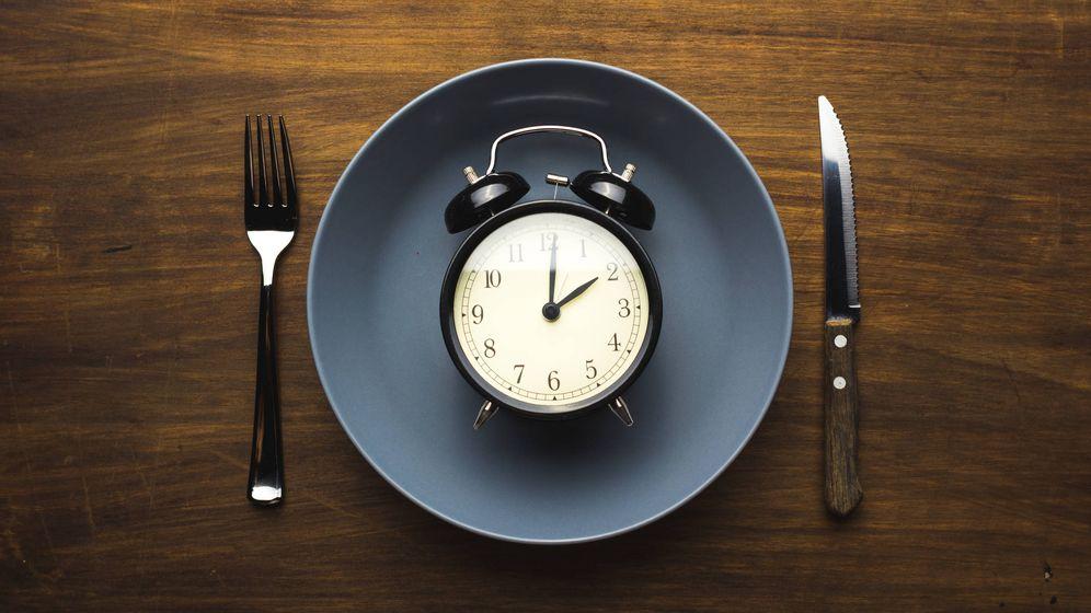 Foto: El tiempo de vida en un plato. (iStock)
