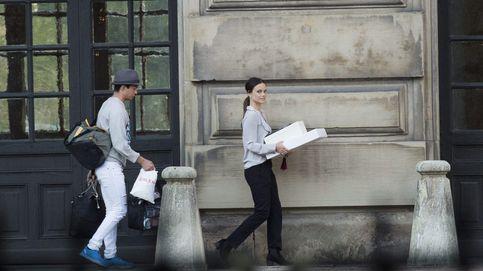 Últimos ensayos de la boda real de Carlos Felipe de Suecia y Sofía Hellqvist