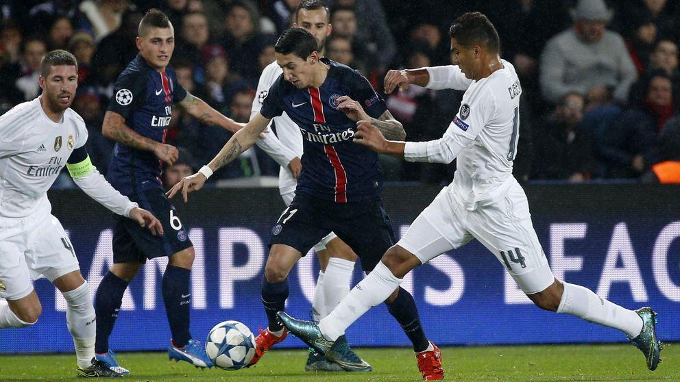 Casemiro, un ancla en el Real Madrid de Benítez y que Ancelotti no quería ni ver