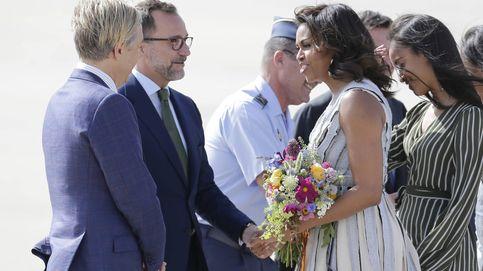 ¡Bienvenida, Mrs. Obama!: lo que une y separa a Letizia de la primera dama