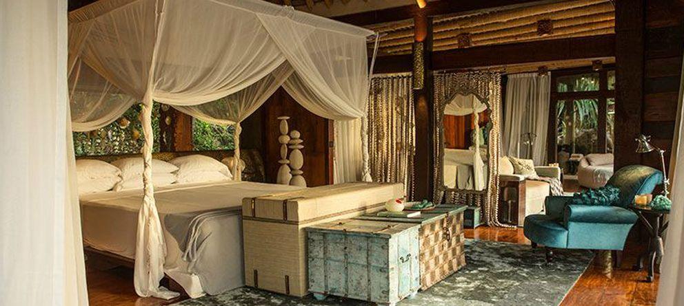 George Clooney Amal Alamuddin, de luna de miel en el hotel más caro del mundo