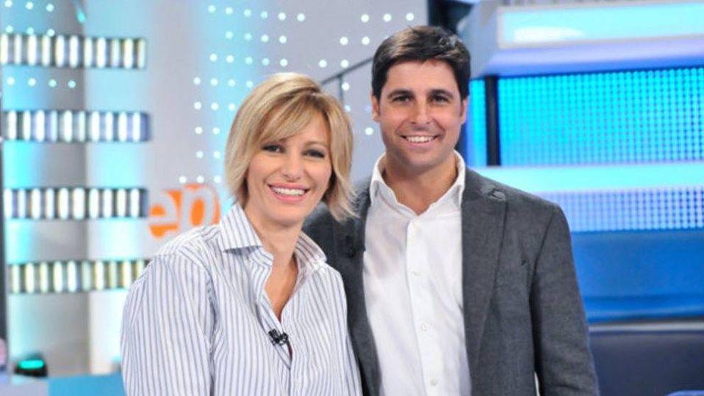 Los dardos de Jorge Javier a Fran Rivera tras fichar por 'Espejo público'