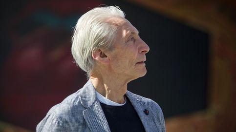 Charlie Watts (Rolling Stones): amante del jazz, criador de caballos y un hombre tranquilo