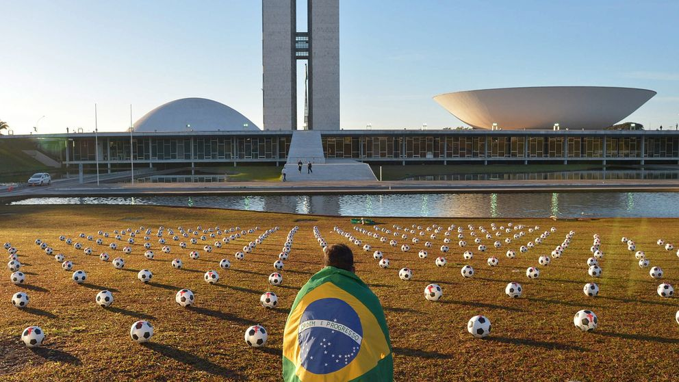 ¡Estanflación! Brasil combina contracción con elevada inflación