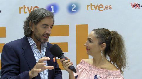 Joe Pérez-Orive aclara que no es el malo: Quiero ser Batman, no el Joker