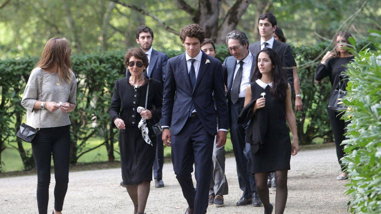 Huberto Botín d'Ornano: un Botín emprendedor que vendía croquetas