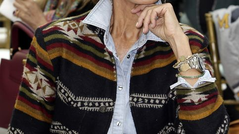 Naty Abascal le rinde tributo a la artista mexicana Frida Kahlo
