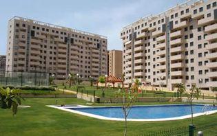 Foto: Aifos pasa de ser la inmobiliaria número uno en la Costa del Sol al concurso de acreedores
