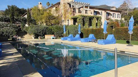 La casa del príncipe Harry y Meghan Markle en Montecito se alquilaba por 700 $ la hora