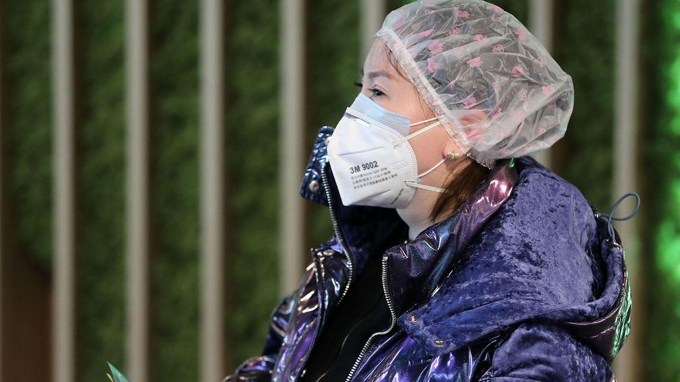 Última hora del coronavirus de China: 132 muertes y ocho infectados en Europa