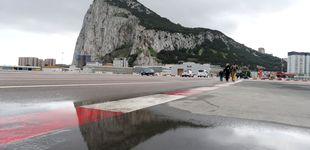 Post de La Eurocámara acepta definir Gibraltar como