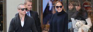 Jennifer Lopez, adicta a Zara