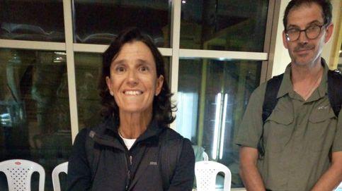 Una española, detenida en Kenia acusada de tráfico de marfil por un brazalete
