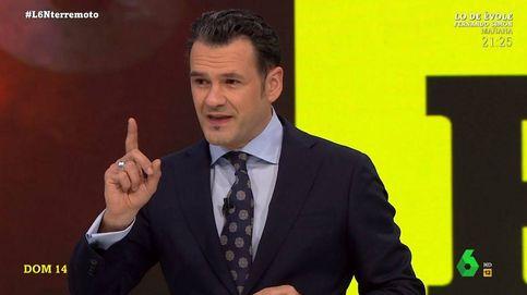 ¿Por qué no está Iñaki López este sábado en 'La Sexta noche'?