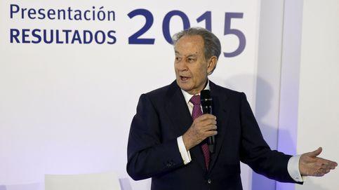 Villar Mir pone en liquidez su filial en  Wall Street por los apuros financieros